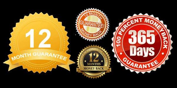 Money Back Guarantee Scams